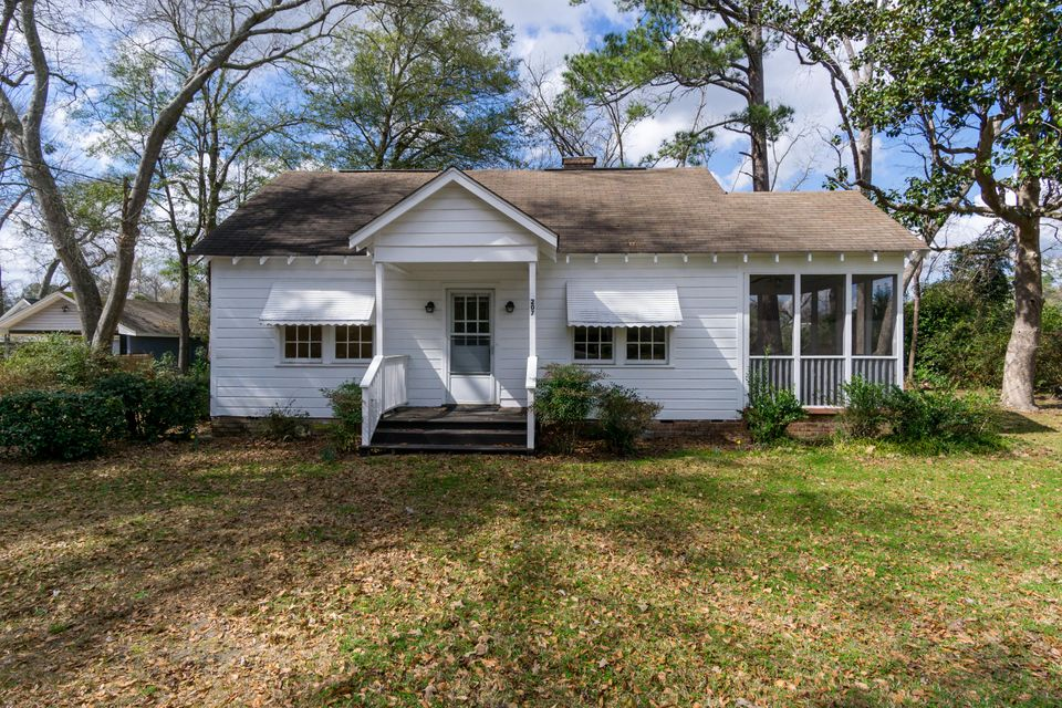 Homes For Sale In St George Sc