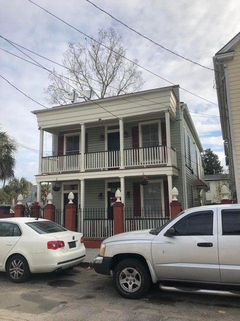 34  Hanover Street Charleston, SC 29403