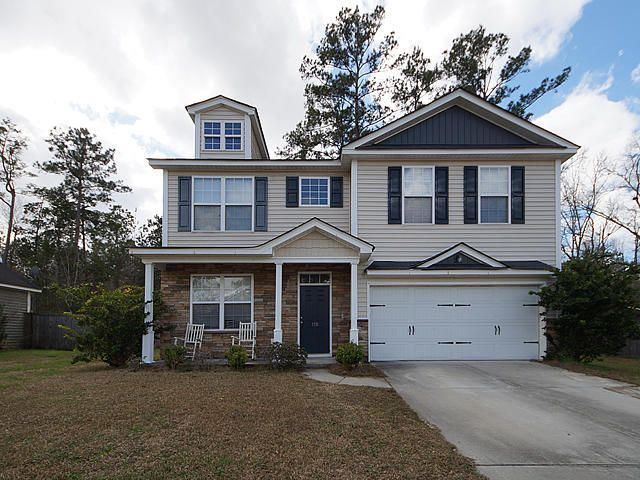 110  Mateo Court Summerville, SC 29483