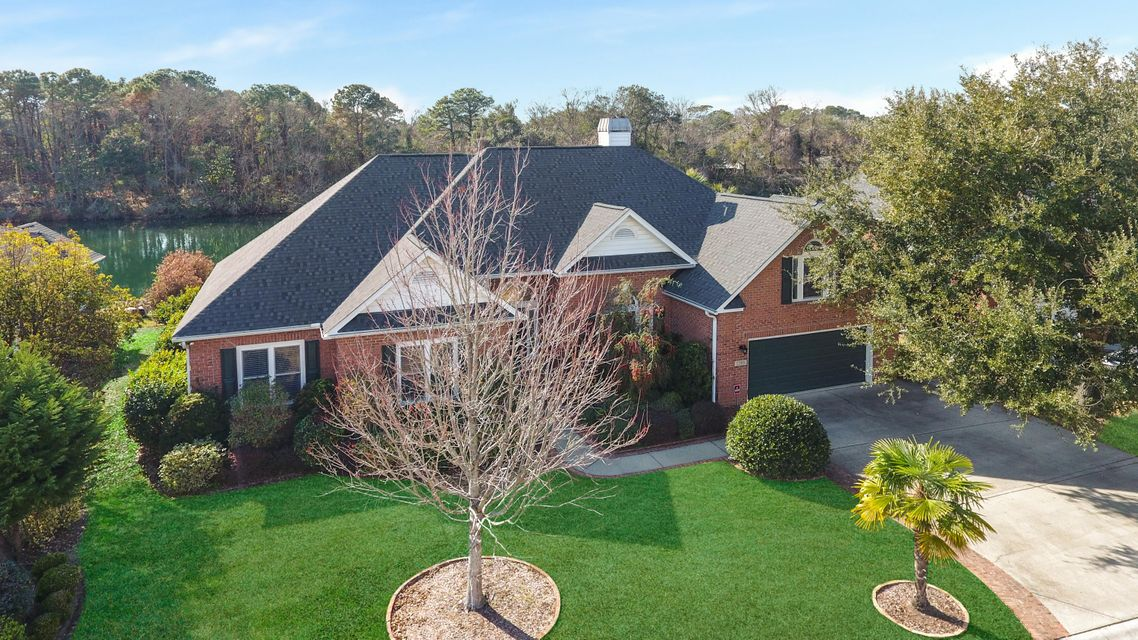 1205  Waterfront Drive Mount Pleasant, SC 29464