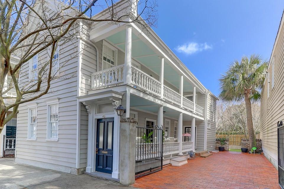 46  Pitt Street Charleston, SC 29401
