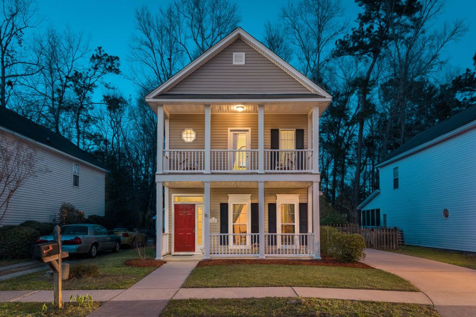 128  St Phillips Row Summerville, SC 29485