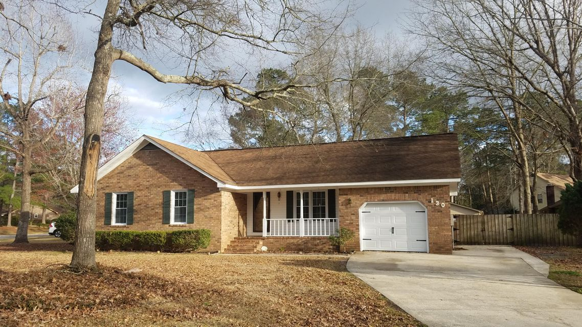 130  Southwold Circle Goose Creek, SC 29445