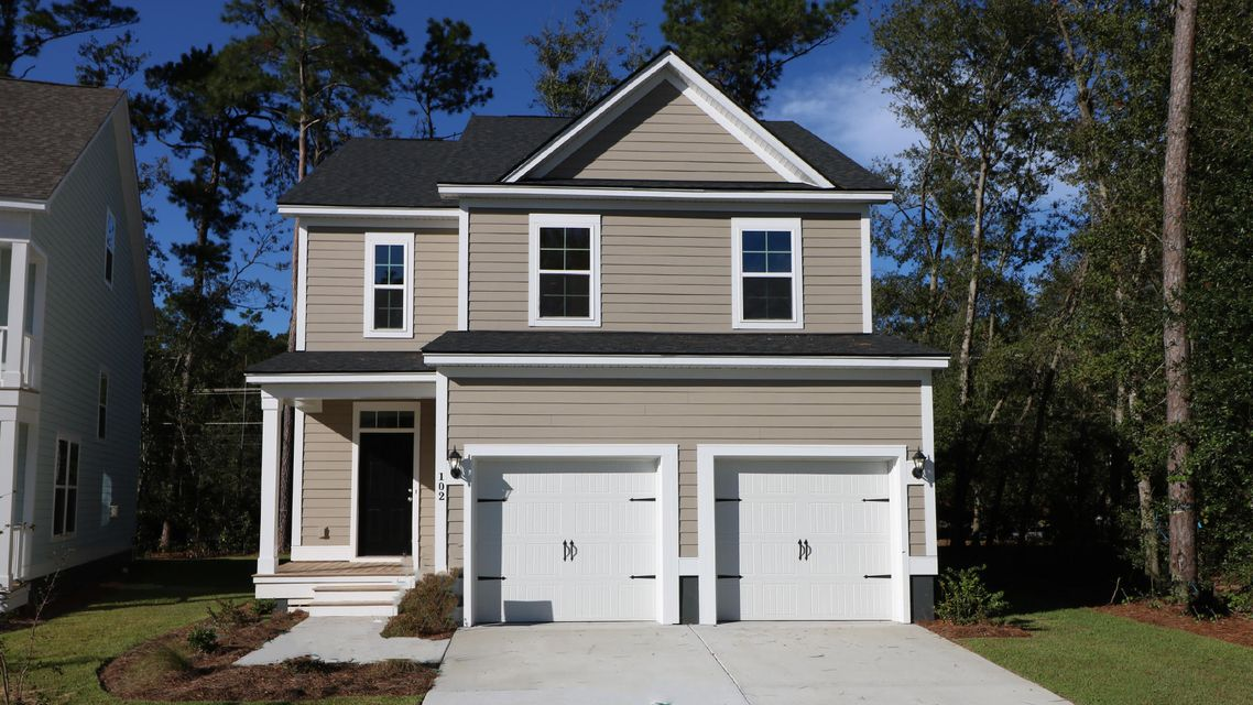 102  Elliott Creek Lane Summerville, SC 29485
