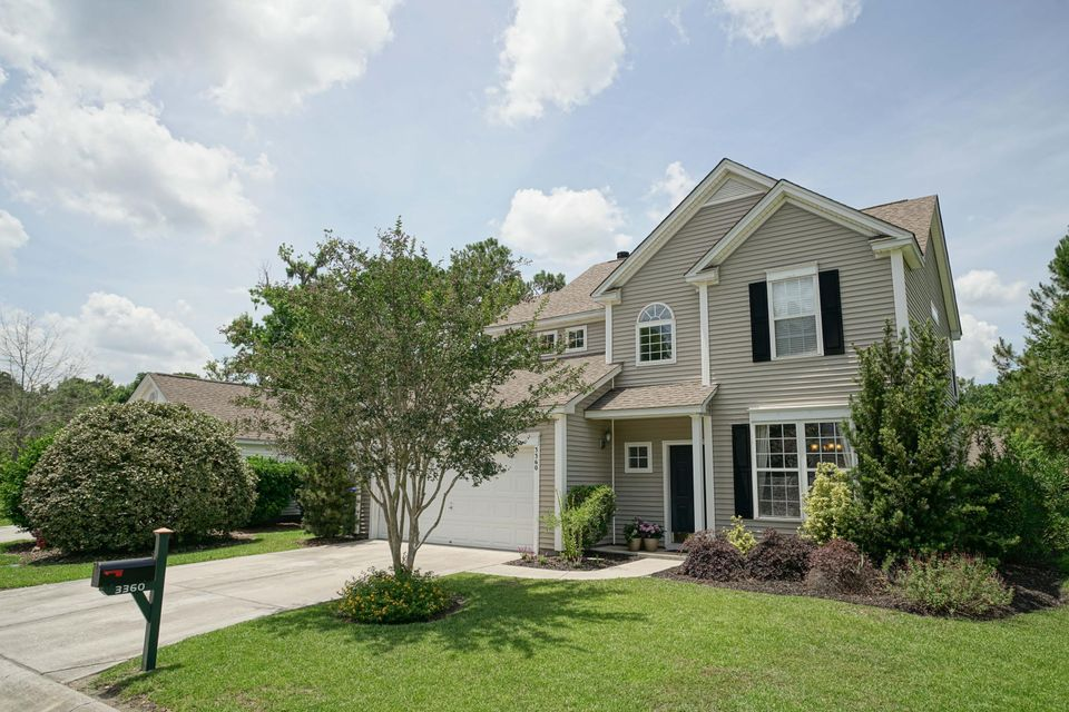 3360  Crowell Lane Mount Pleasant, SC 29466
