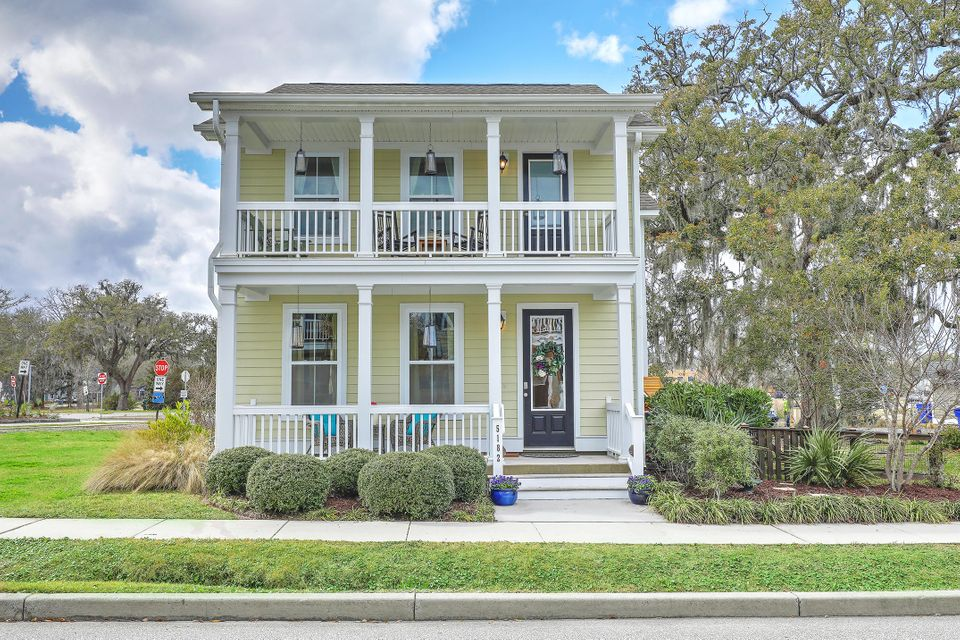 5182 E Liberty Park Circle North Charleston, SC 29405