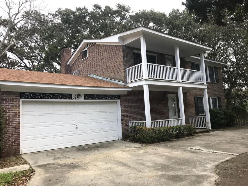 511  Harbor View Circle Charleston, SC 29412