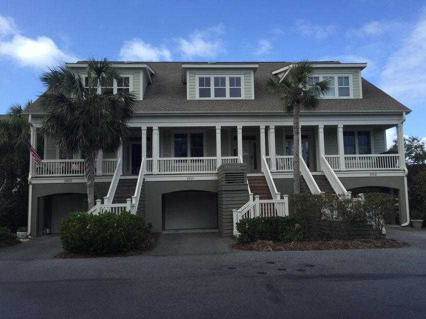 1911  Long Bend Drive Seabrook Island, SC 29455