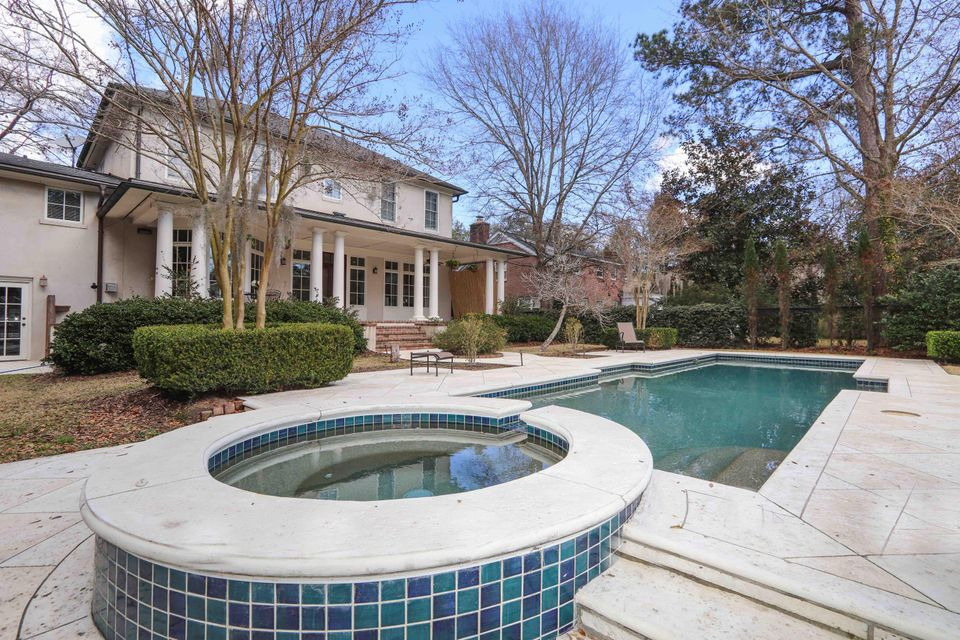 31  Johnson Road Charleston, SC 29407