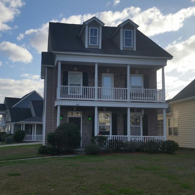 1481  Seabago Drive Charleston, SC 29414