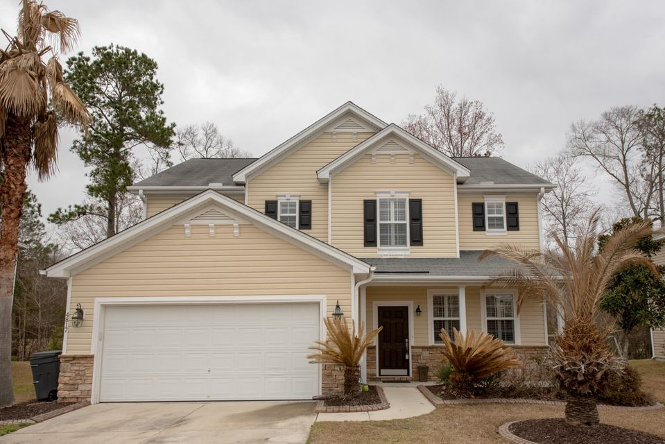 4817 Gilpen Court Summerville, SC 29485