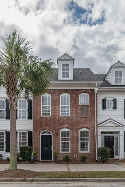 793  Certificate Court Charleston, SC 29414