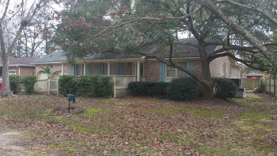 2435  Spring Garden Street Charleston, SC 29414