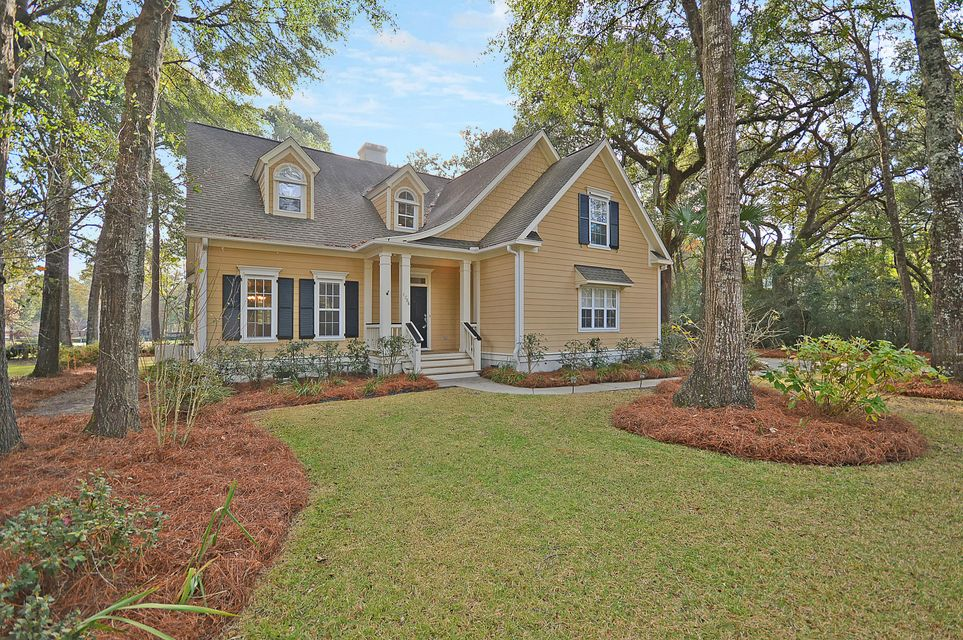 4798  Marshwood Drive Hollywood, SC 29449
