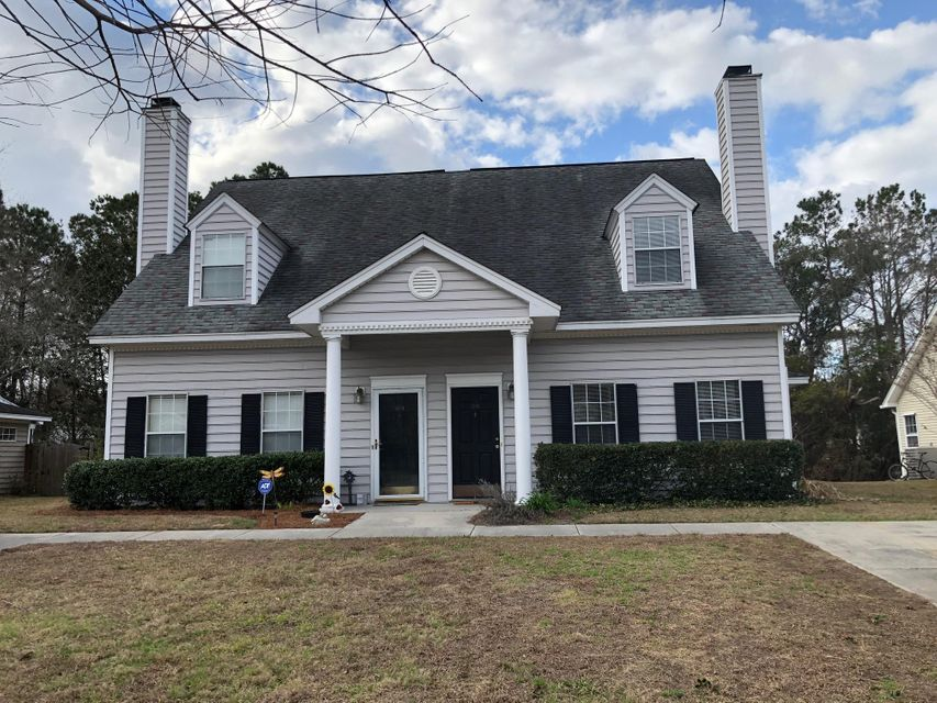 1308  Fenwick Plantation Road Johns Island, SC 29455
