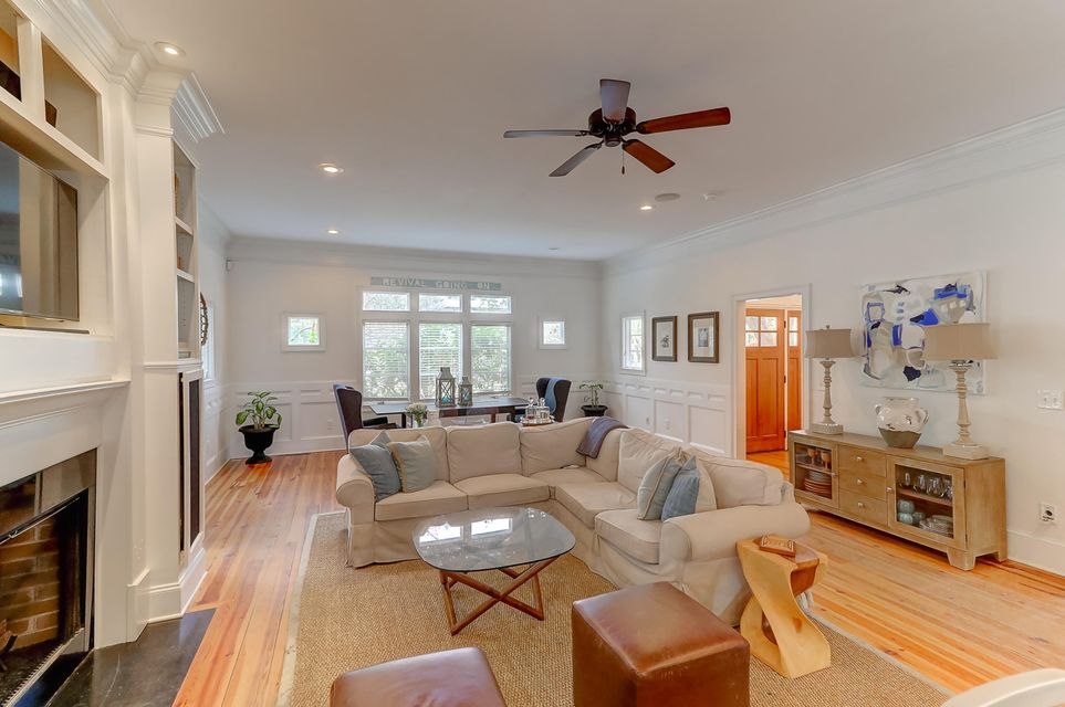 Longborough In Charleston Real Estate Charleston Homes