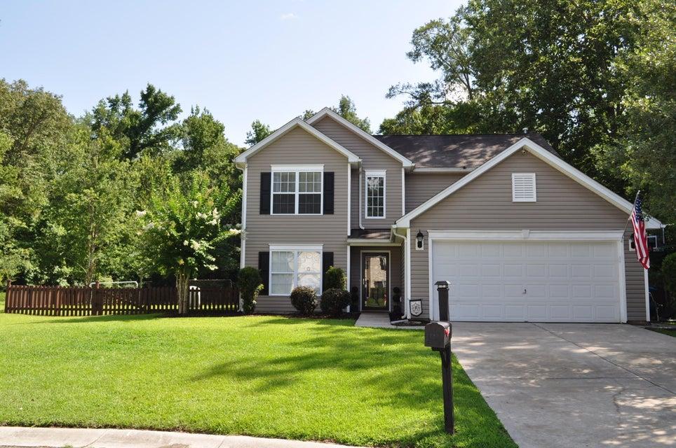 102  Teakwood Court Summerville, SC 29485