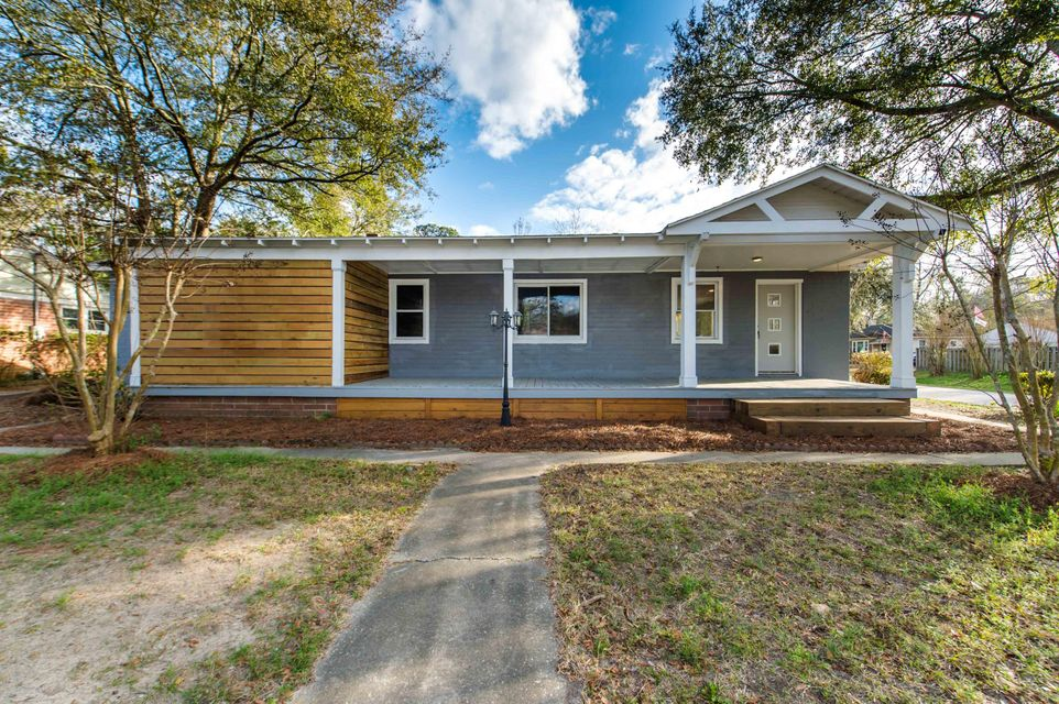 1155  Braddock Avenue North Charleston, SC 29405