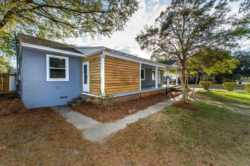 1155  Braddock Avenue North Charleston, SC 29405