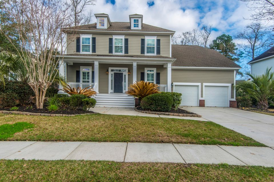 1772  James Basford Place Mount Pleasant, SC 29466