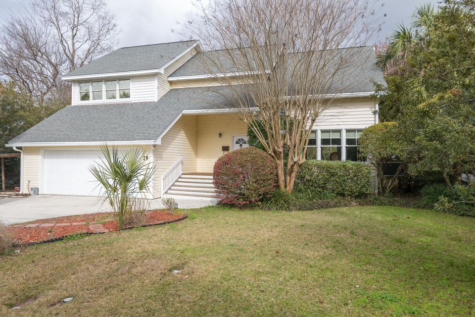 16  Rebellion Road Charleston, SC 29407