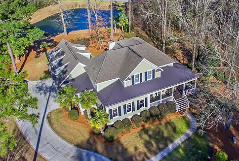 4118 Duck Club Road Ravenel, SC 29470