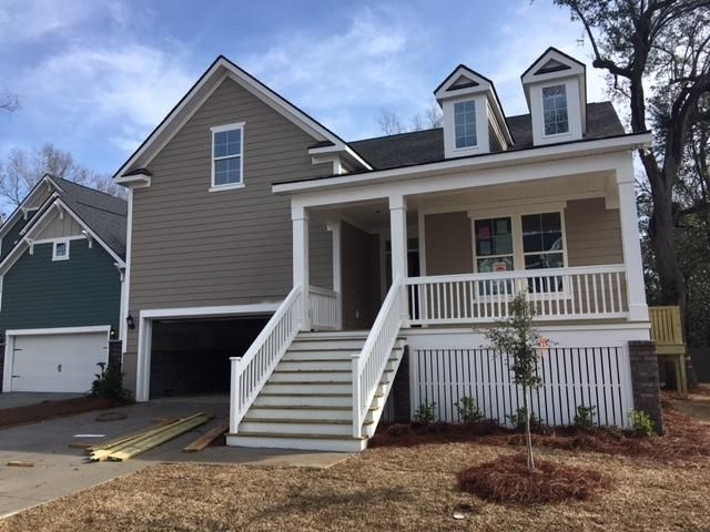 578  Saltgrass Pointe Dr James Island, SC 29412