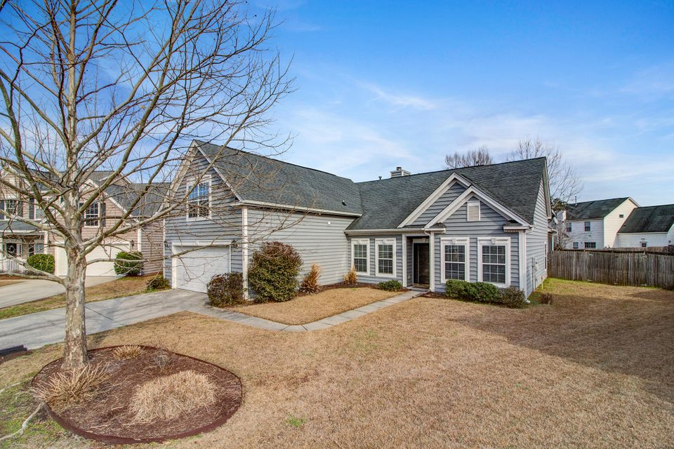 313  Whispering Cypress Drive Charleston, SC 29414