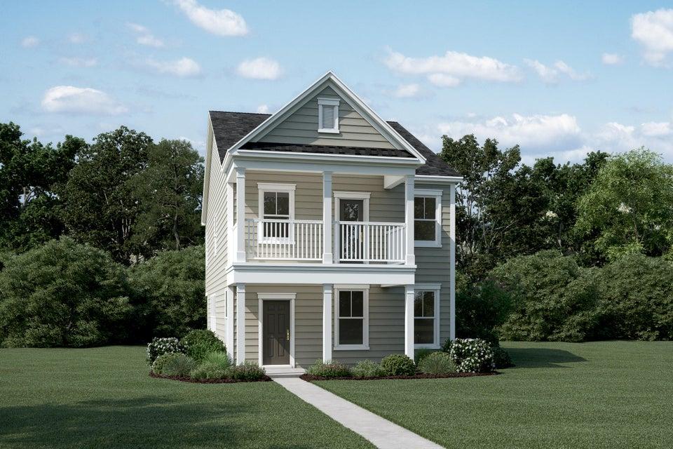 606  Toomer Creek Drive Charleston, SC 29492