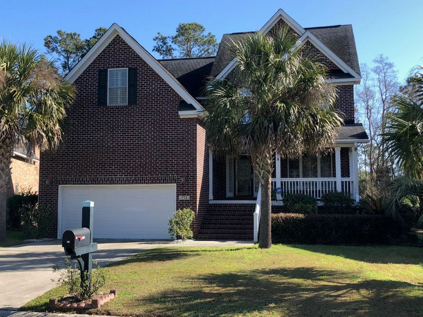 772  High Battery Circle Mount Pleasant, SC 29464
