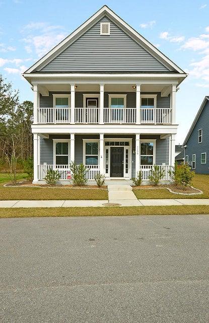 1190  Twitchell Street Johns Island, SC 29455