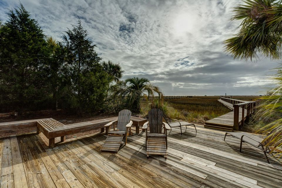 Seabrook Island Homes For Sale - 3047 Marshgate, Johns Island, SC - 32