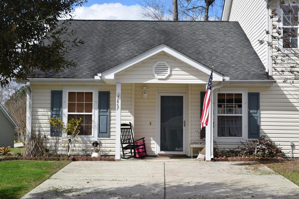 7867  Park Gate Drive North Charleston, SC 29418