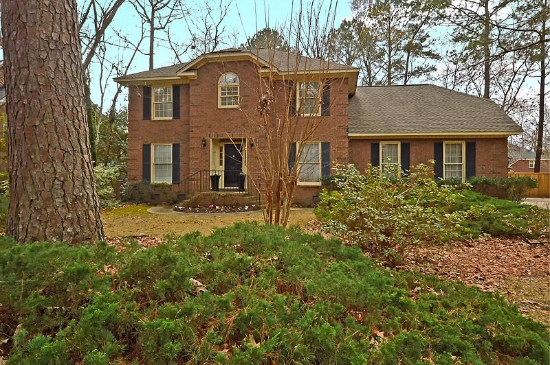 203  Folkstone Way Summerville, SC 29485