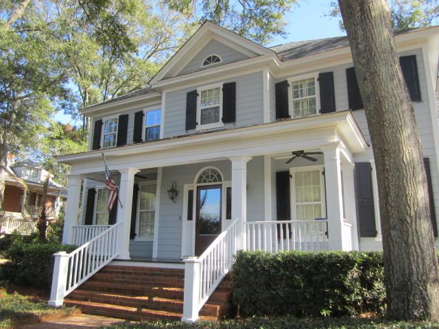 518  Whilden St Mount Pleasant, SC 29464