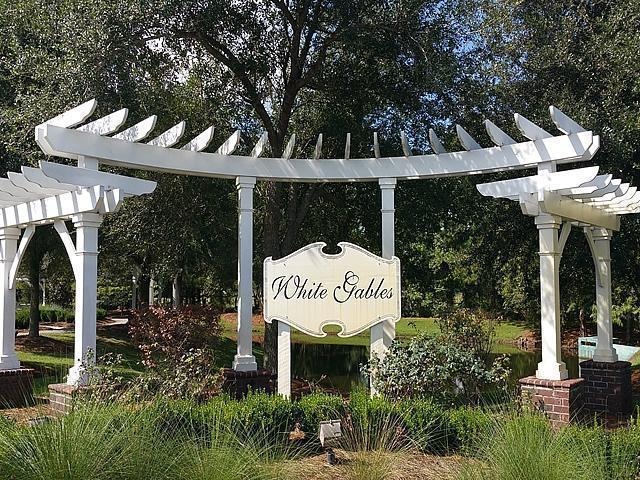312  White Gables Drive Summerville, SC 29483