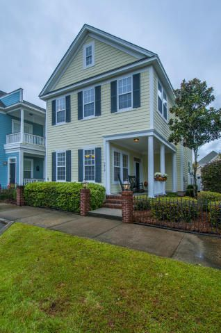 312 White Gables Drive Summerville, SC 29483
