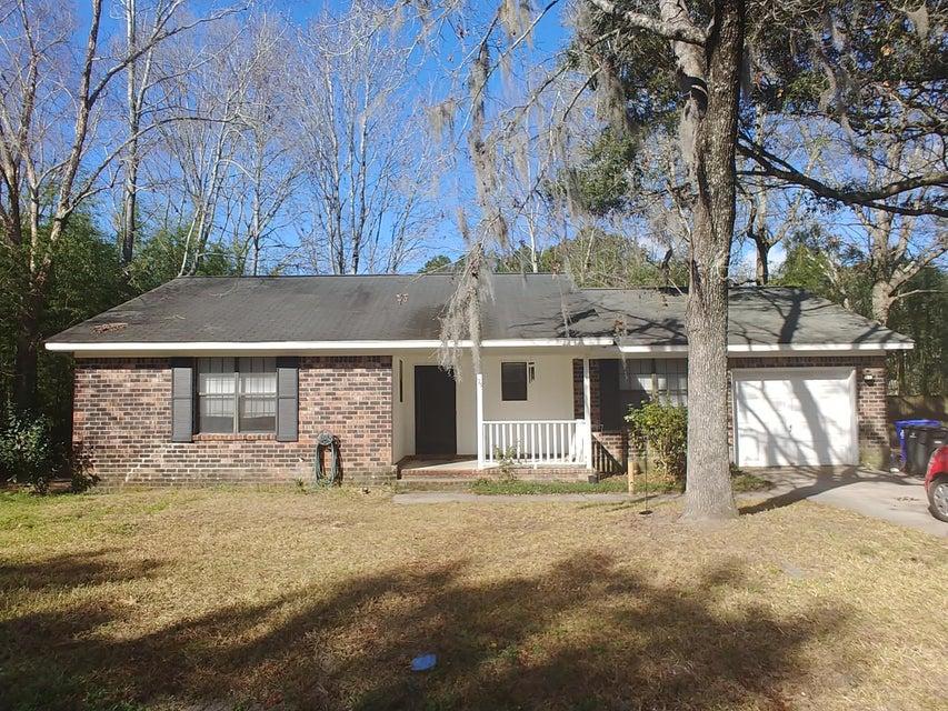 25  Paddlecreek Avenue Charleston, SC 29412