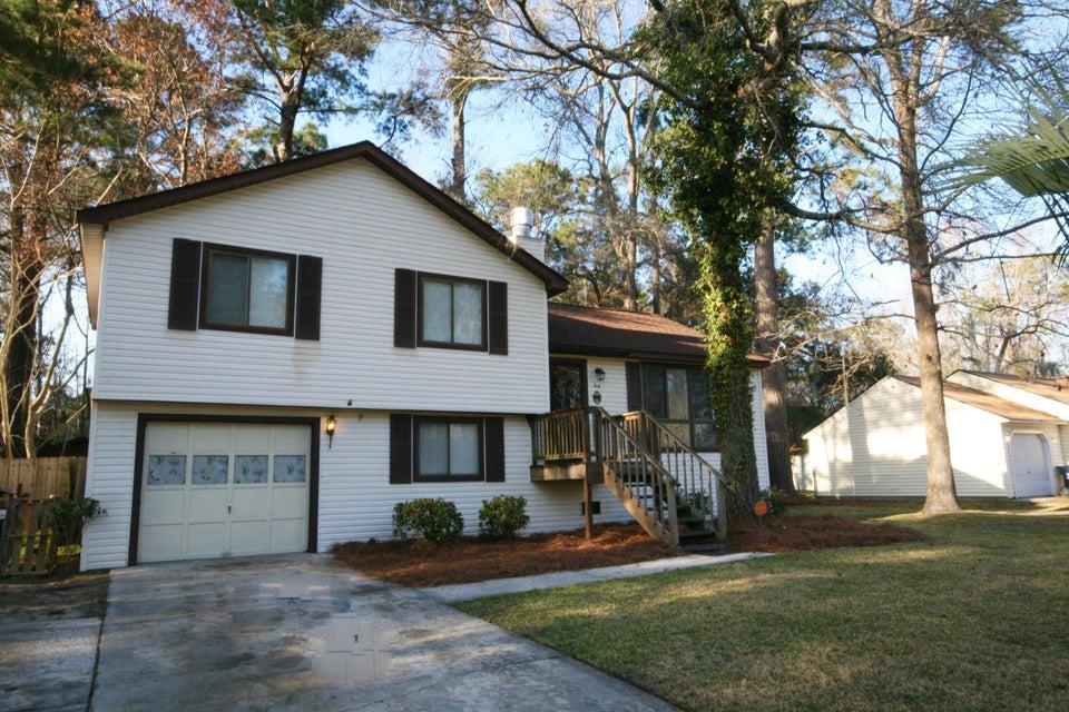 66 Peppertree Lane Charleston, SC 29420