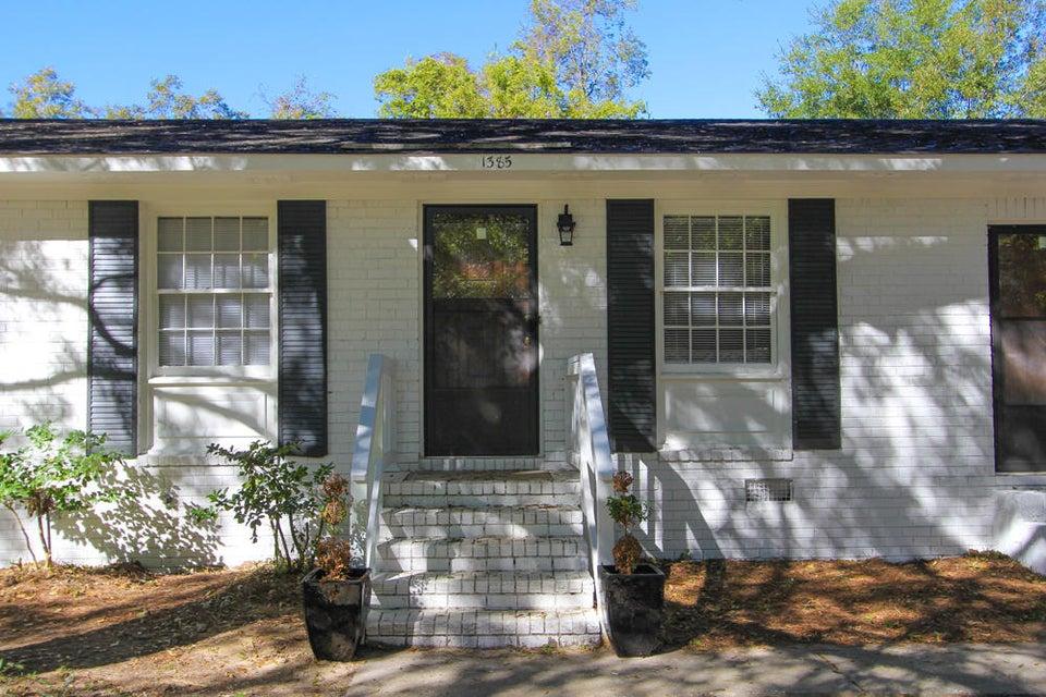 1385  Secessionville Road Charleston, SC 29412