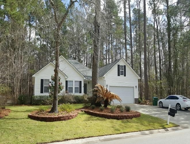 1013  Coldstream Court Summerville, SC 29483