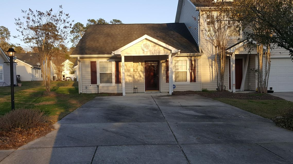 7872  Park Gate Drive North Charleston, SC 29418