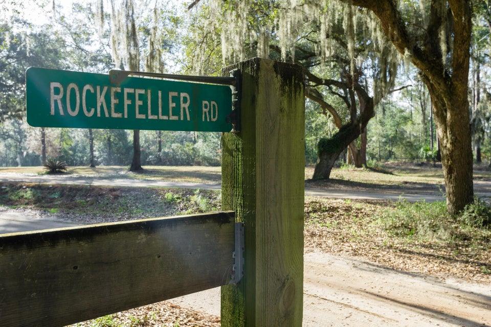 6150  Rockefeller Road Wadmalaw Island, SC 29487