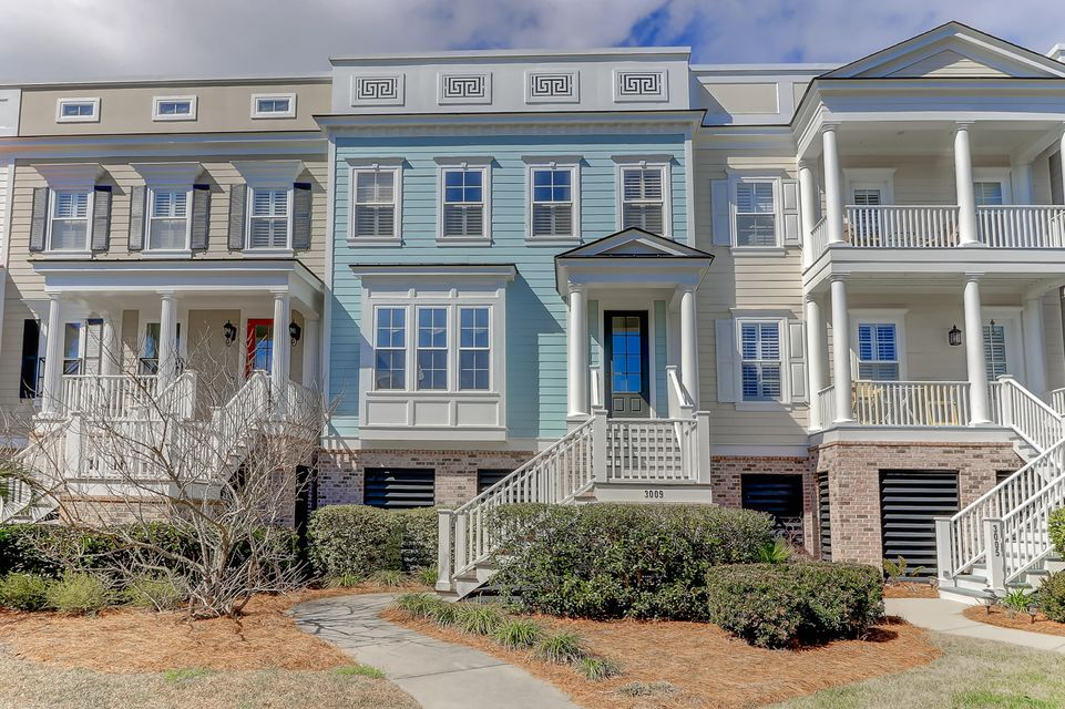 3009  Monhegan Way Mount Pleasant, SC 29466