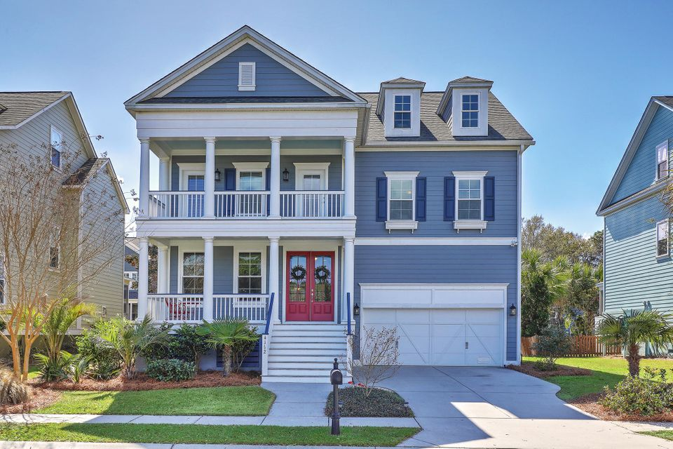 4112  Whiting Street Mount Pleasant, SC 29466