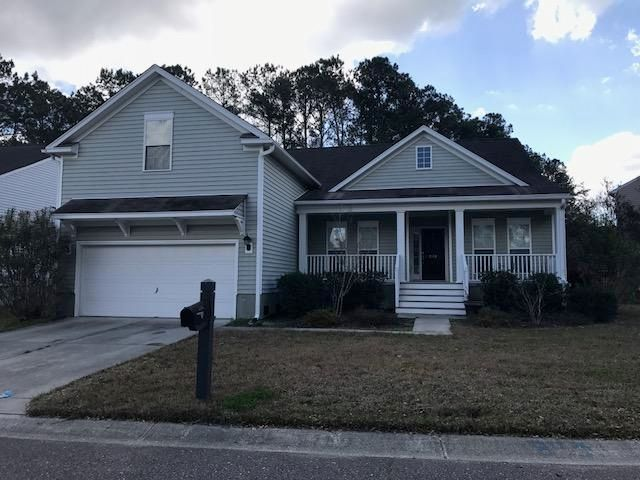2152 Summerwood Drive Mount Pleasant, SC 29466