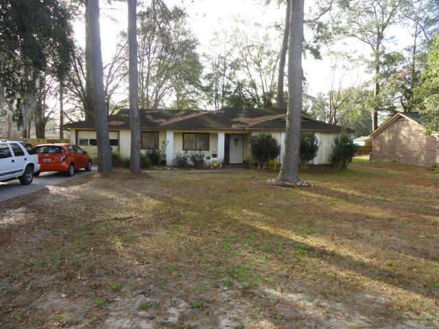 1317  Fort Johnson Road Charleston, SC 29412