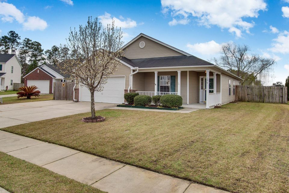 106  Brogun Loch Trail Goose Creek, SC 29445