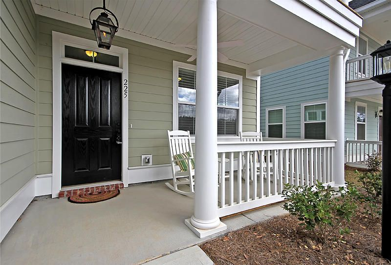 225  Blue Bonnet Street Summerville, SC 29483