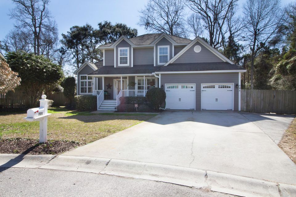 705  Windrush Court Charleston, SC 29412